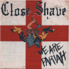 Close Shave - We Are Pariah - CD