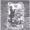 The Lads - Realpunk Freiburg - CD-R