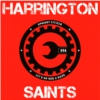 Harrington Saints - Upright Cititizen - 7""