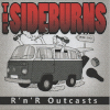 The Sideburns - R'n'R Outcasts - 7""