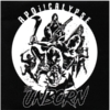 The Unborn - Apoi!calypse - 7""