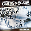 Cracks & Scars - Stick To Your Guns - LP
