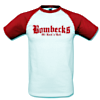 Bombecks - Oi! Rock'n'Roll - T-Shirt