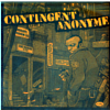 Contingent Anonyme - dto - 7""