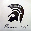 The Praetorians - Demo - CD-R