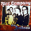 Riot Company - Riot Anthems - LP