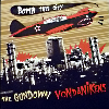 Vondännikens / The Gundown - Split - LP