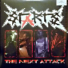 Starts - The Next Attack - LP