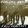 Pöblers United - Full Contact - 7""