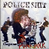 Police Shit - Diagnose Punkrock - 7""