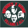 Heroes 2 None - Villains 2 All - 10""