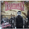 The Traditionals - Steel Town Anthems - LP