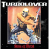 Turbolover - Skins of Metal - LP