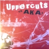Uppercuts / AKA - Split - LP