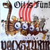 Volxsturm - Oi! is Fun - Do-LP