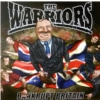 The Warriors / Halbstarke Jungs - Split - LP