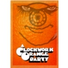 Postkarte - OTNR 036 - A Clockwork Orange Party - V.A.