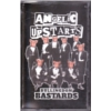 Angelic Upstarts - Bullingdon Bastards - Tape
