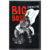 Big Boss - Demo '15 - Tape