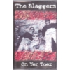 The Blaggers - On Yer Toez - Tape
