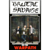 Brutal Savage - On The Warpath - Tape