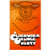 A Clockwork Orange Party - V.A. - Tape