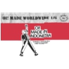 Oi! Made Worldwide - 1/6 - Indonesia - Tape