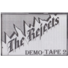 The Rejects - Demo - Tape