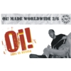 Oi! Made Worldwide - 2/6 - Russia - Tape