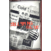 Sniffing Glue - Cold Times EP - Tape