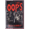 Thee Oops - back to breast - Tape