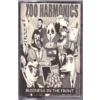 Zoo Harmonics - Business in the Front - Tape